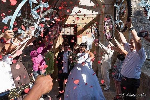 Photographe mariage - BT Photographe - photo 30