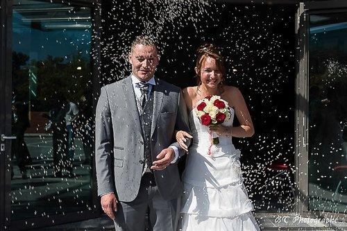 Photographe mariage - BT Photographe - photo 51