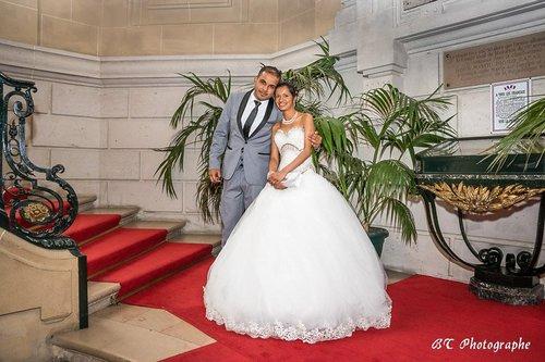 Photographe mariage - BT Photographe - photo 59