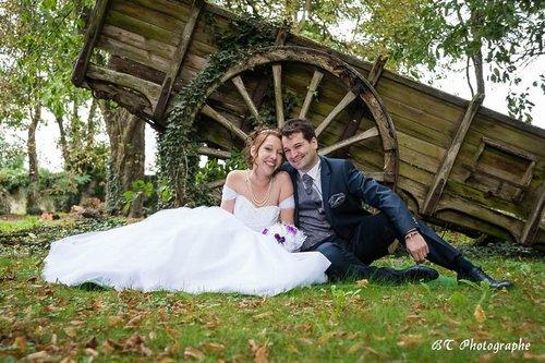 Photographe mariage - BT Photographe - photo 39