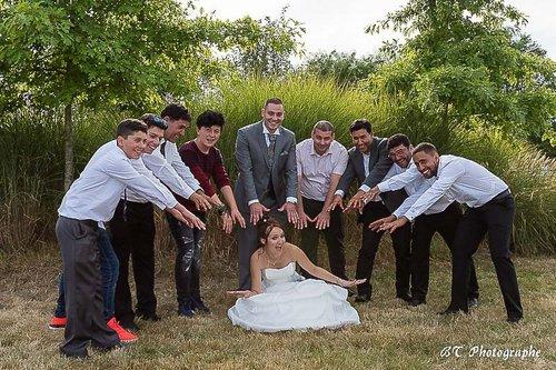 Photographe mariage - BT Photographe - photo 70