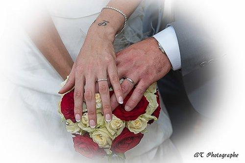 Photographe mariage - BT Photographe - photo 48