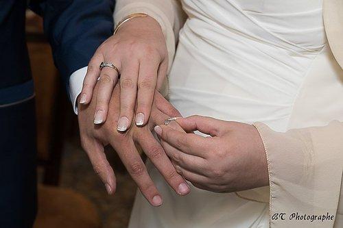 Photographe mariage - BT Photographe - photo 1
