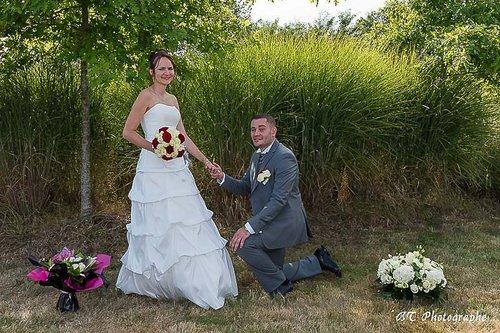 Photographe mariage - BT Photographe - photo 54