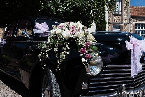 Photographe mariage - BT Photographe - photo 9