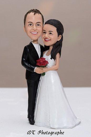 Photographe mariage - BT Photographe - photo 58