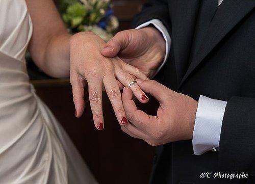 Photographe mariage - BT Photographe - photo 19
