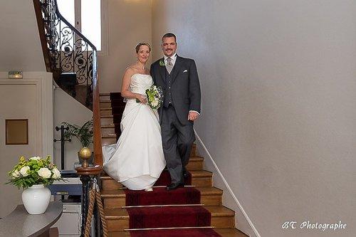Photographe mariage - BT Photographe - photo 62