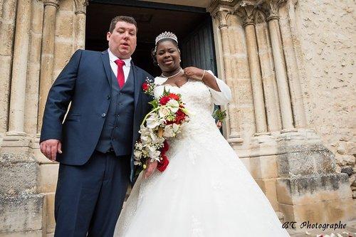 Photographe mariage - BT Photographe - photo 36