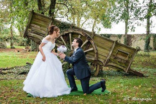 Photographe mariage - BT Photographe - photo 65