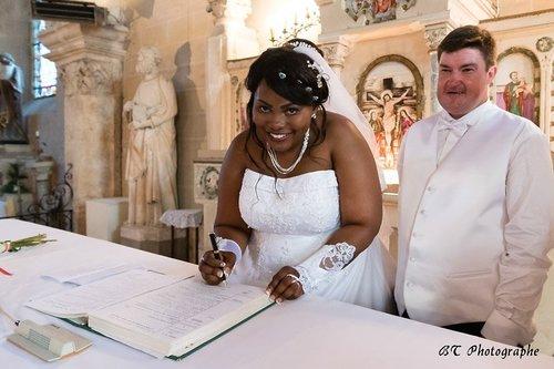 Photographe mariage - BT Photographe - photo 42