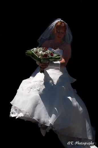 Photographe mariage - BT Photographe - photo 12