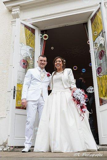 Photographe mariage - BT Photographe - photo 21