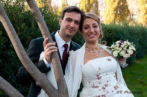 Photographe mariage - BT Photographe - photo 60