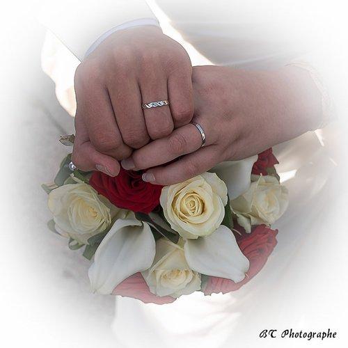Photographe mariage - BT Photographe - photo 29