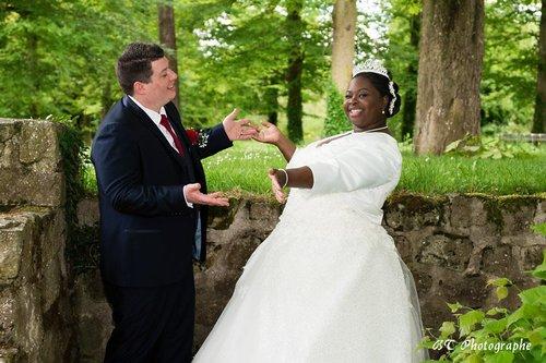 Photographe mariage - BT Photographe - photo 10