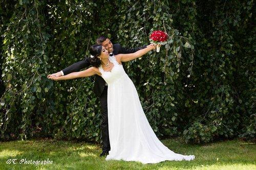 Photographe mariage - BT Photographe - photo 25
