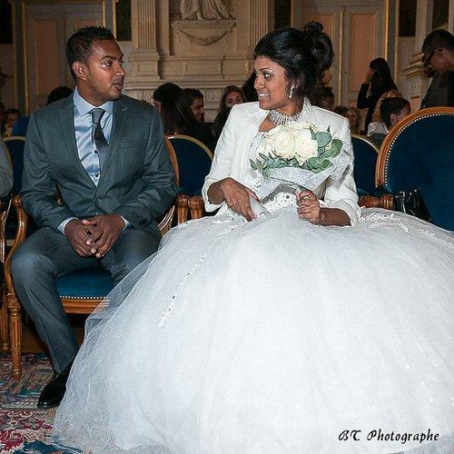 Photographe mariage - BT Photographe - photo 16