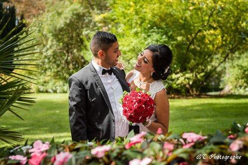 Photographe mariage - BT Photographe - photo 4