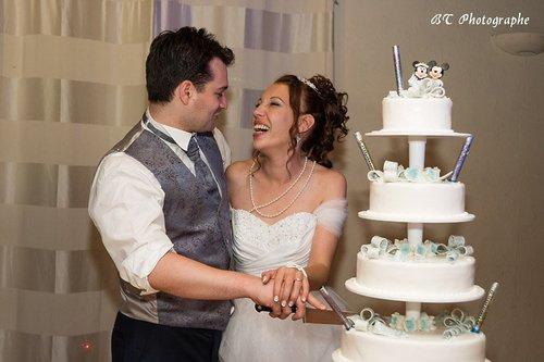 Photographe mariage - BT Photographe - photo 69