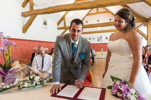 Photographe mariage - BT Photographe - photo 17