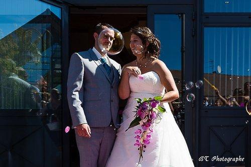 Photographe mariage - BT Photographe - photo 3