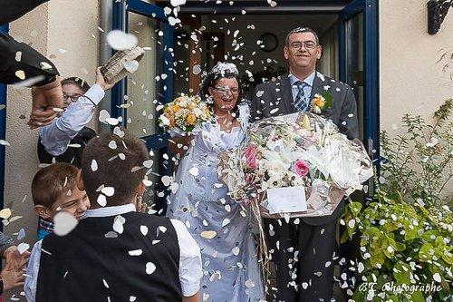 Photographe mariage - BT Photographe - photo 50