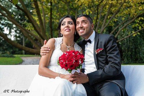 Photographe mariage - BT Photographe - photo 56