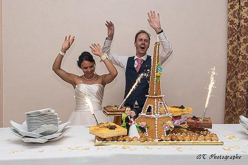 Photographe mariage - BT Photographe - photo 43