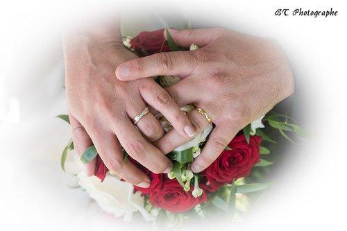 Photographe mariage - BT Photographe - photo 20