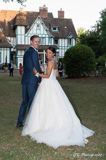 Photographe mariage - BT Photographe - photo 11