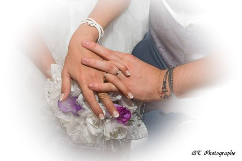 Photographe mariage - BT Photographe - photo 2