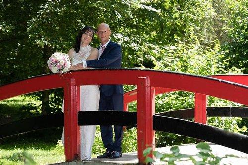 Photographe mariage - BT Photographe - photo 13