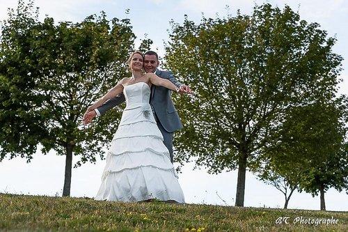 Photographe mariage - BT Photographe - photo 6