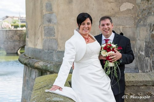 Photographe mariage - BT Photographe - photo 15