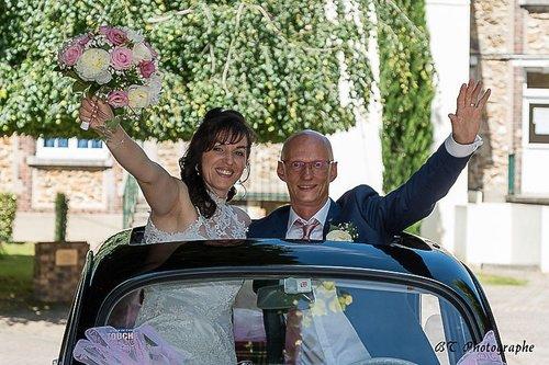Photographe mariage - BT Photographe - photo 7