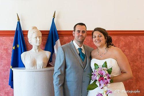 Photographe mariage - BT Photographe - photo 41