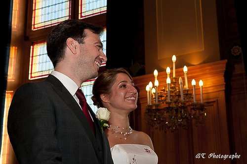 Photographe mariage - BT Photographe - photo 68