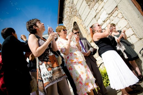 Photographe mariage - PHOTOGRAPHE - photo 25