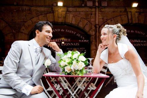 Photographe mariage - PHOTOGRAPHE - photo 32