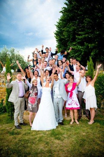 Photographe mariage - PHOTOGRAPHE - photo 39