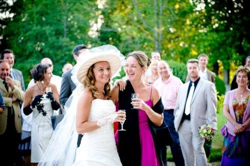 Photographe mariage - PHOTOGRAPHE - photo 44