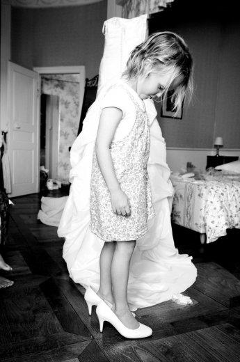 Photographe mariage - PHOTOGRAPHE - photo 4