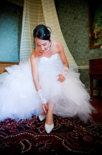 Photographe mariage - PHOTOGRAPHE - photo 13