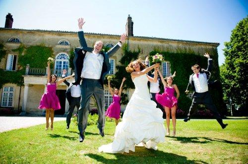 Photographe mariage - PHOTOGRAPHE - photo 41