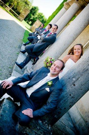 Photographe mariage - PHOTOGRAPHE - photo 42