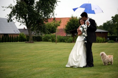 Photographe mariage - wide open photographies - photo 2