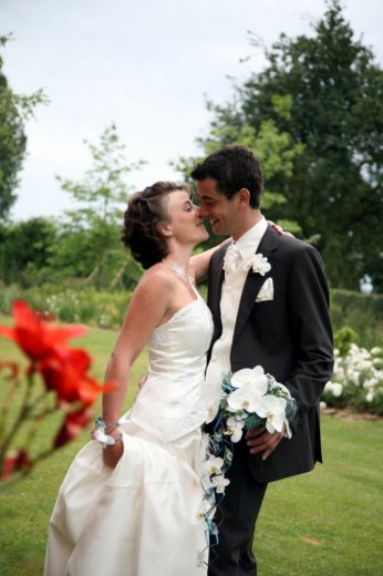 Photographe mariage - wide open photographies - photo 1