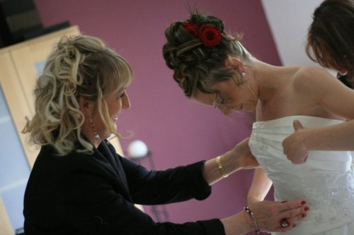 Photographe mariage - wide open photographies - photo 23