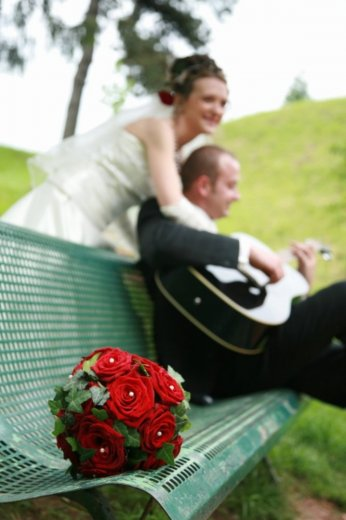 Photographe mariage - wide open photographies - photo 13